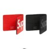 Supreme x Louis Vuitton Slender Wallet